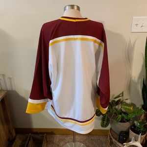 Nike Shirts - Men's Minnesota gophers hockey jersey